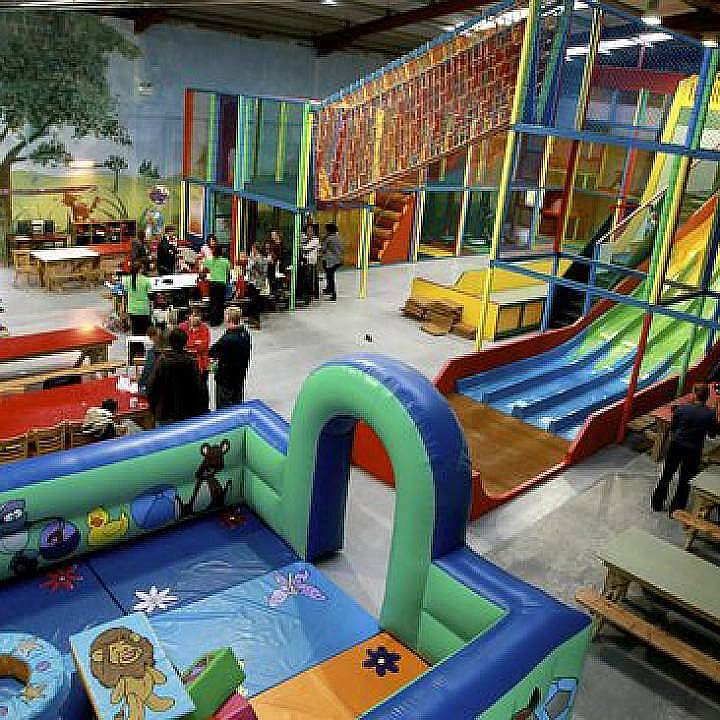 Family Activities In Galway The Connacht Hotel Galway