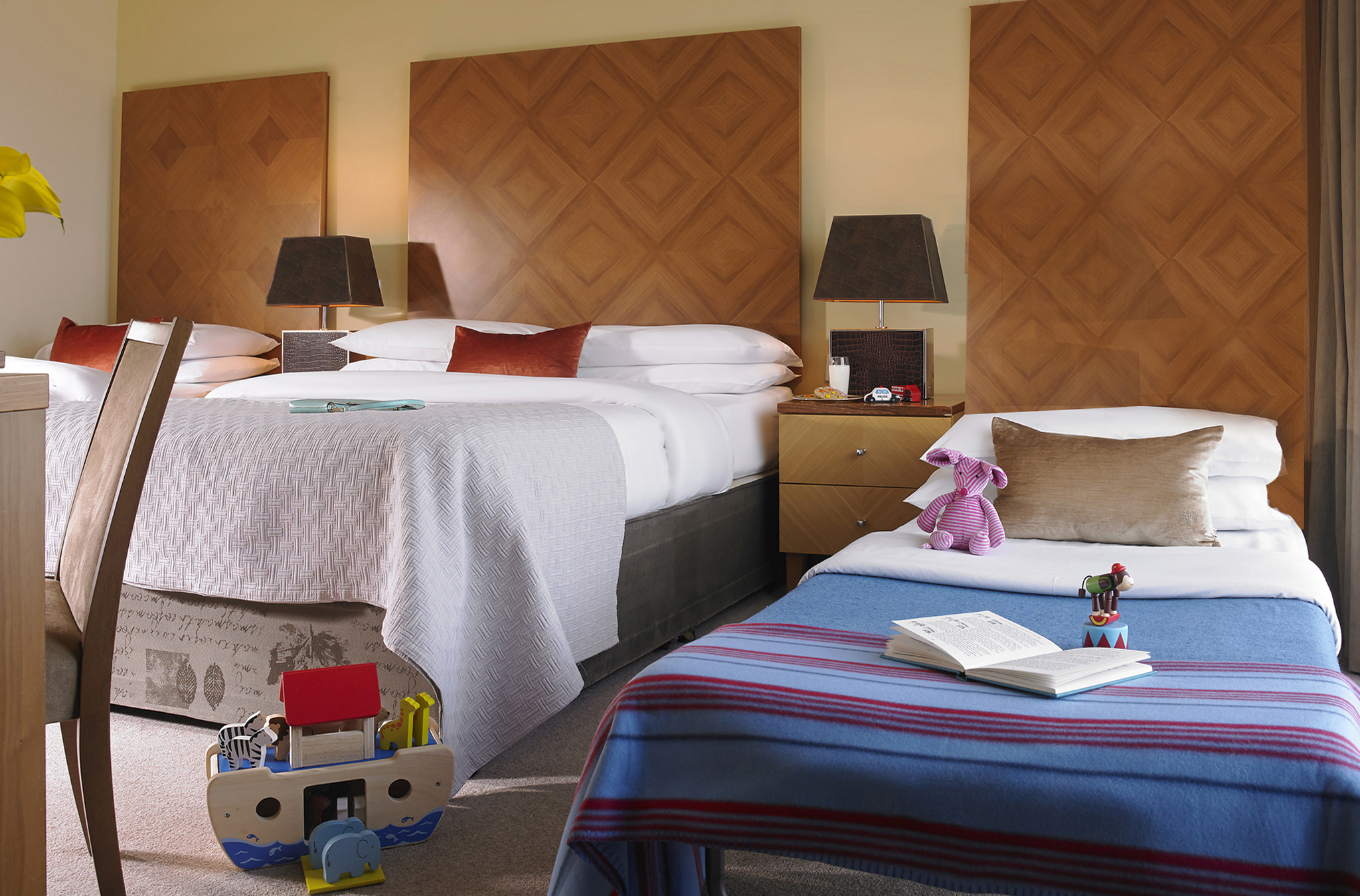 Rooms: Family Friendly Hotel In Ireland