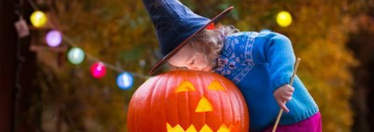 Halloween in Galway - Family Things to Do