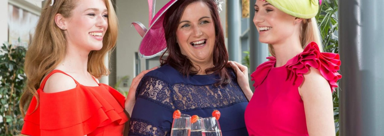 The Connacht Hotel to host 'Bubbles & Brunch at the Galway Races'