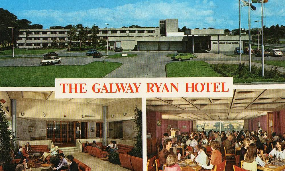 The Galway Ryan Hotel