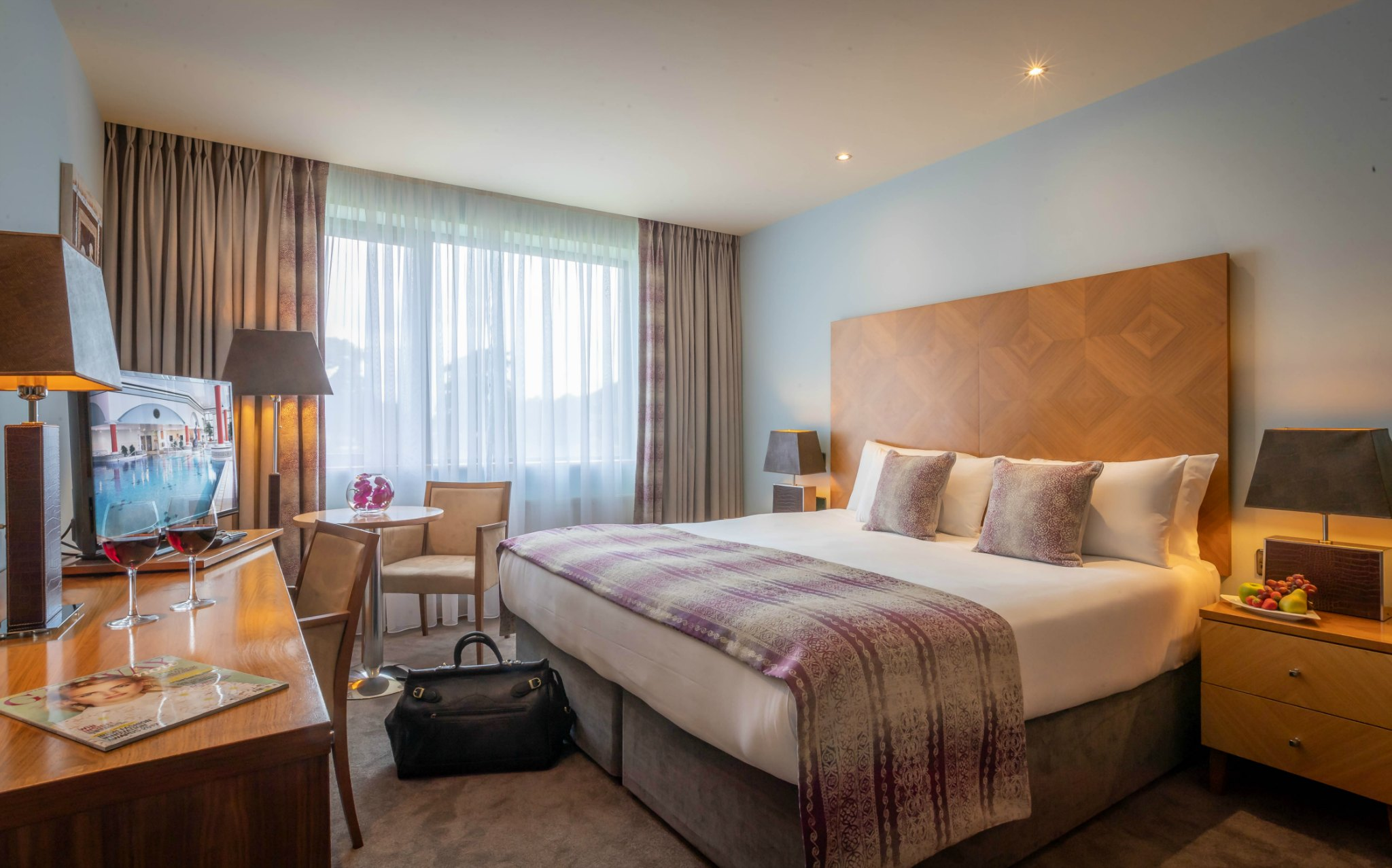 Corporate Rates Galway | Conference and Meeting Rooms Galway | Connacht  Hotel