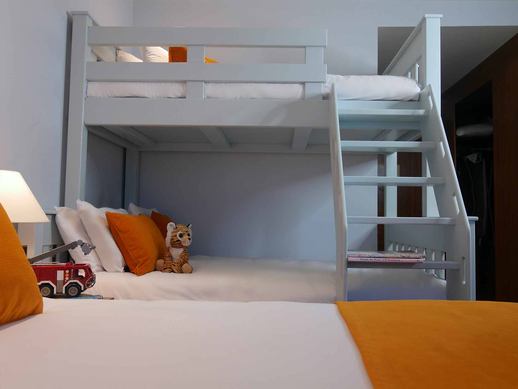 Bunk Bed Family Rooms Galway The Connacht Hotel Family Accommodation