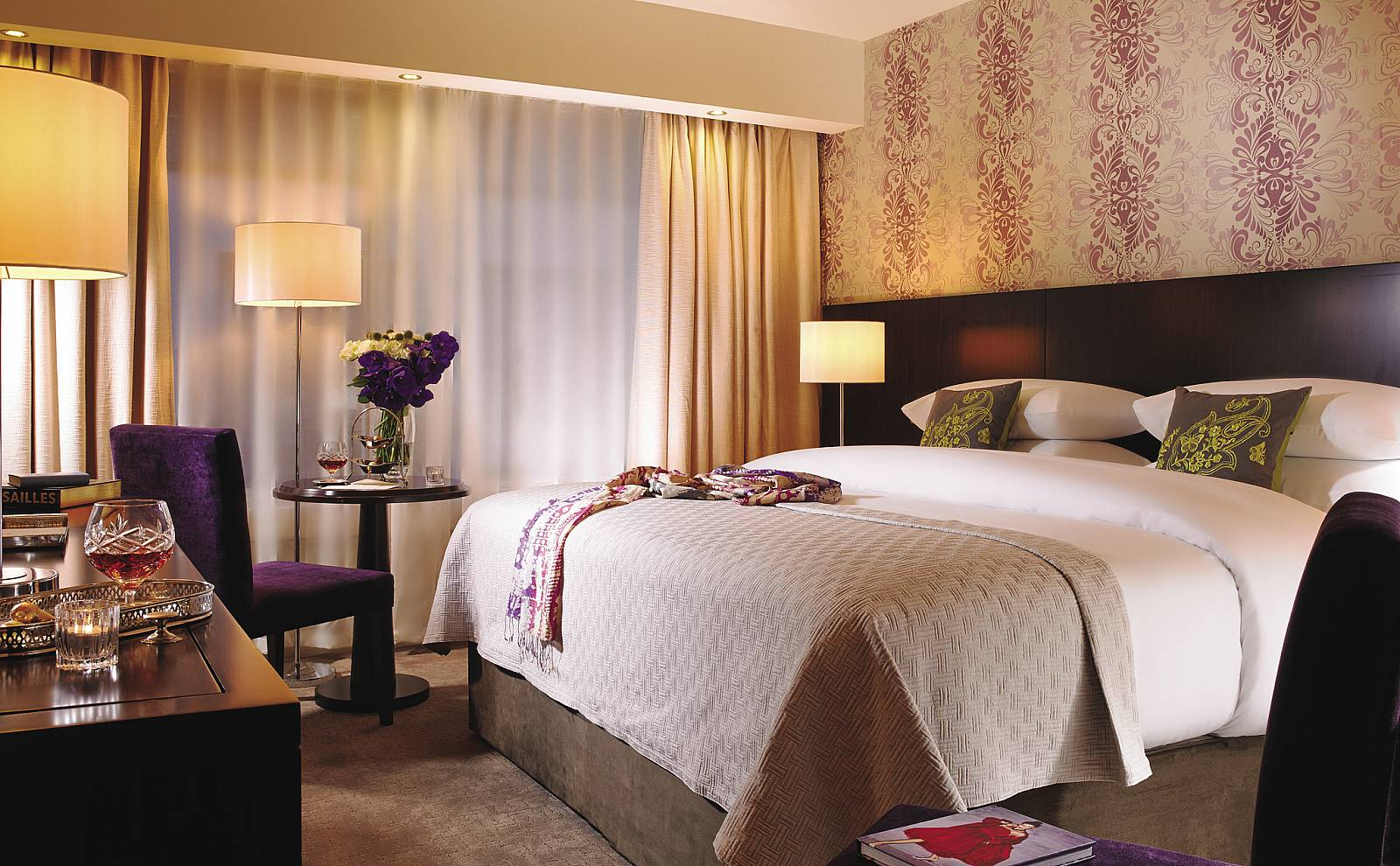 Connaught Hotel Galway Reviews