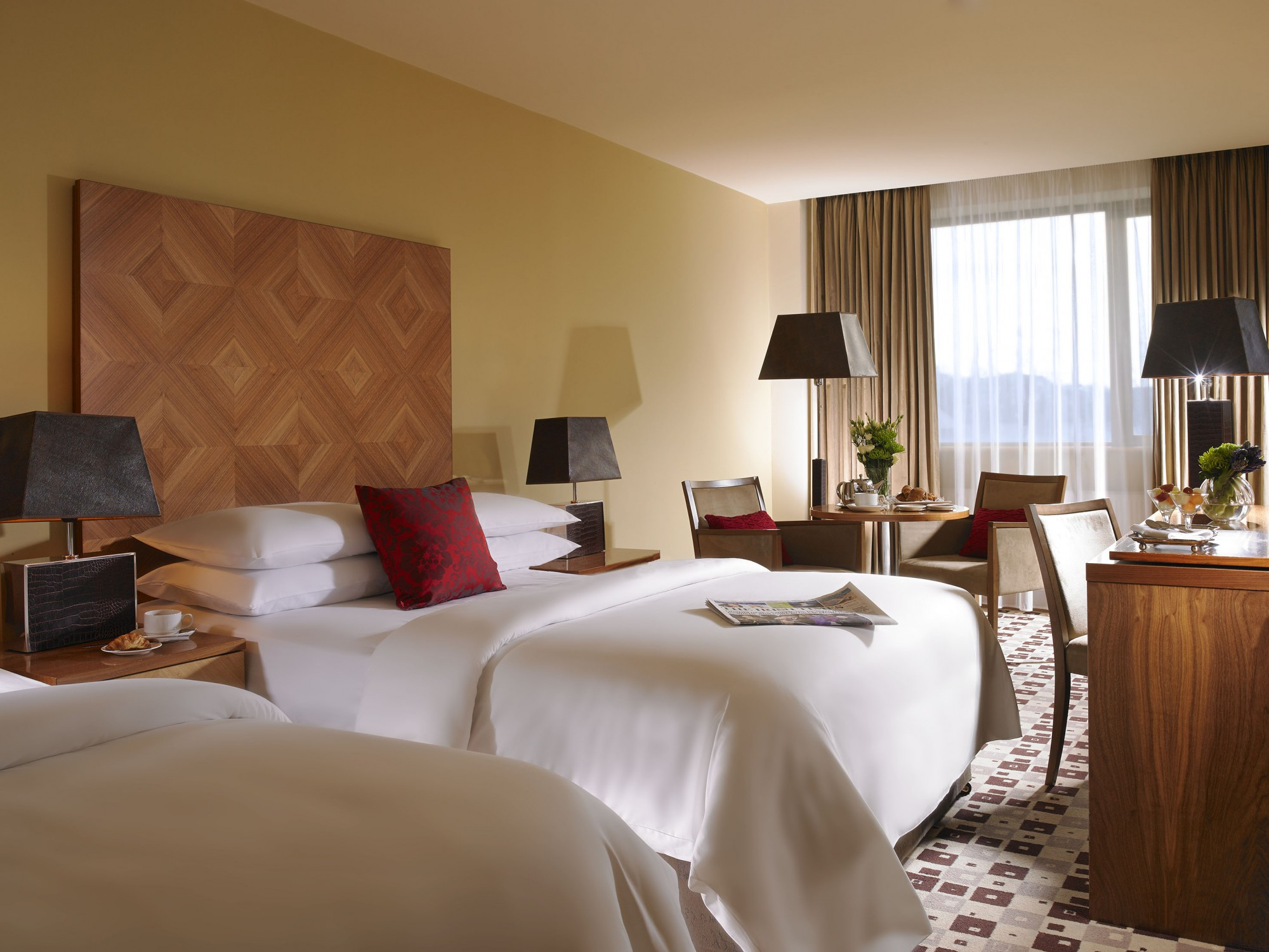 accommodation galway the connacht hotel galway