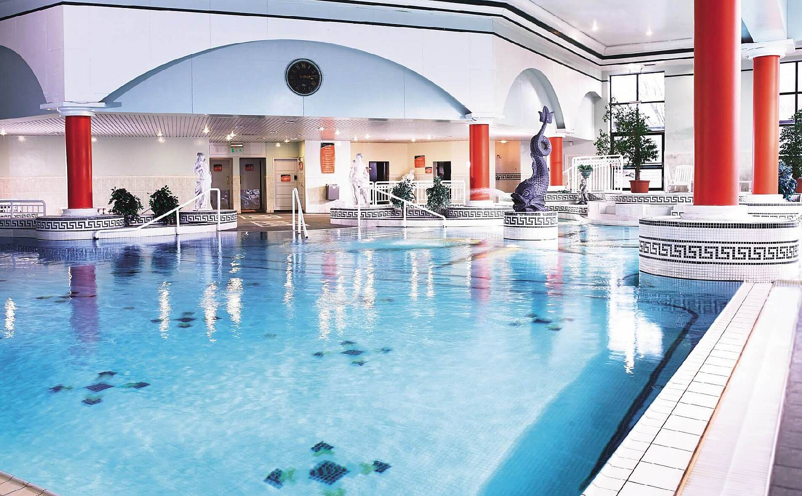 Hotel Swimming Pool Galway Family Friendly Hotel In Ireland