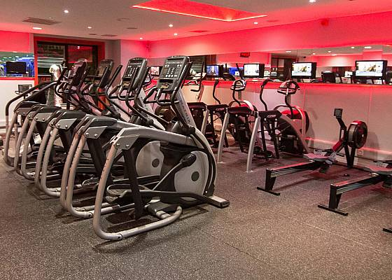 PRESS: Active Fitness gym and leisure centre – keeping the community in shape for 25 years
