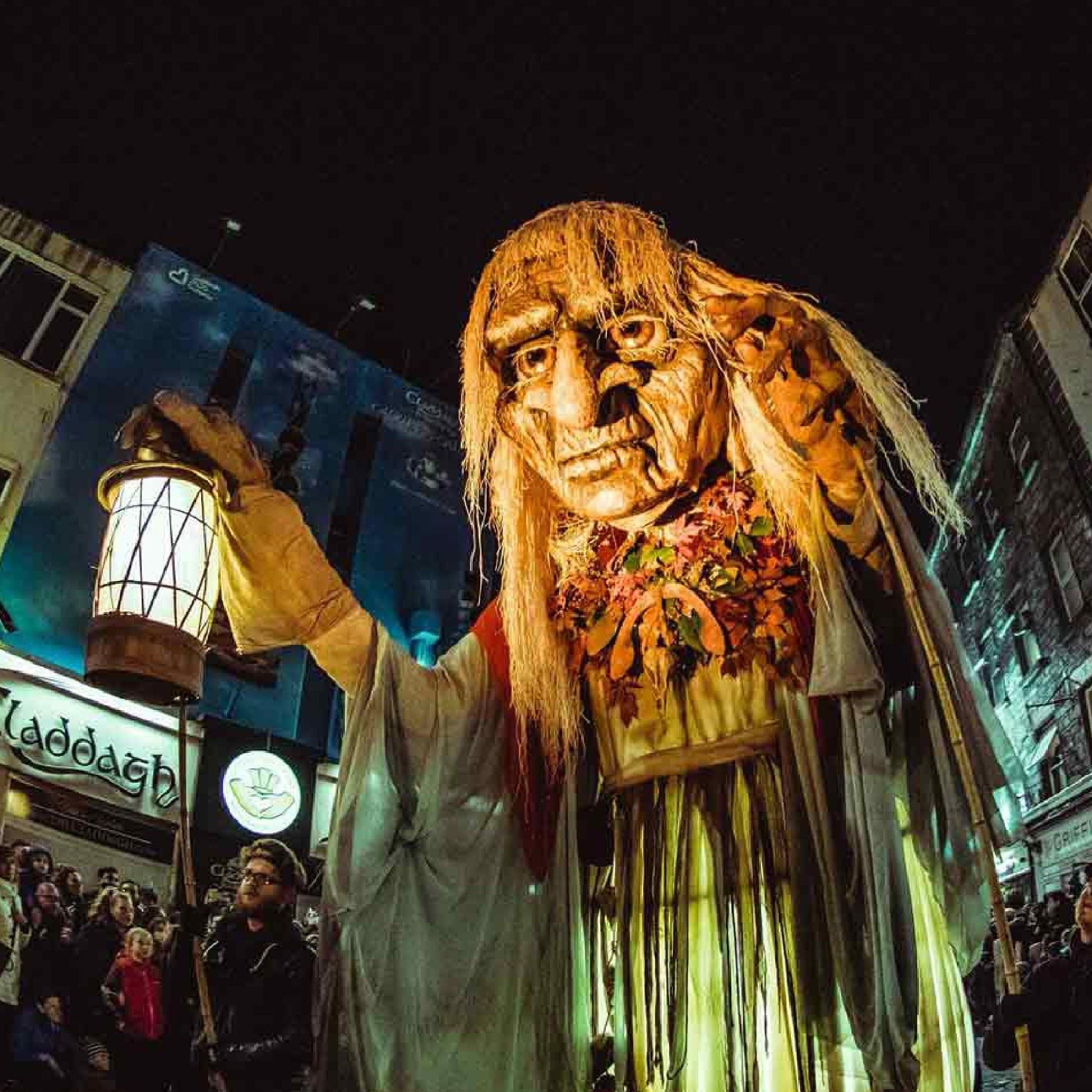 50 Reasons We Love Galway | Conancht Hotel celebrate 50 years