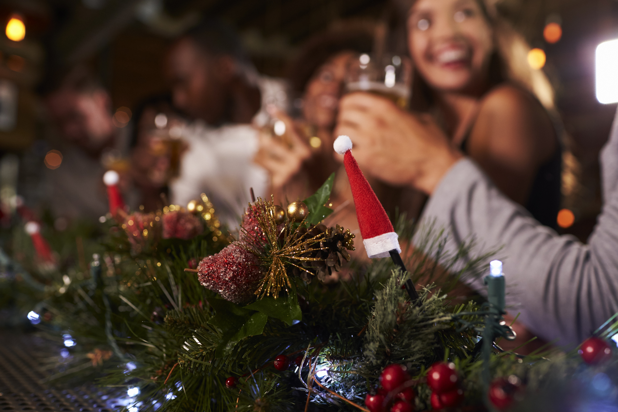 Christmas Parties Galway - The Connacht Hotel