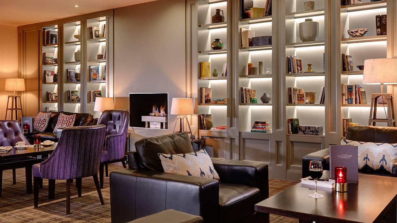 Fotogalerie des Connacht Hotel Galway
