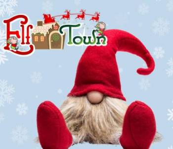 Elf Town Package